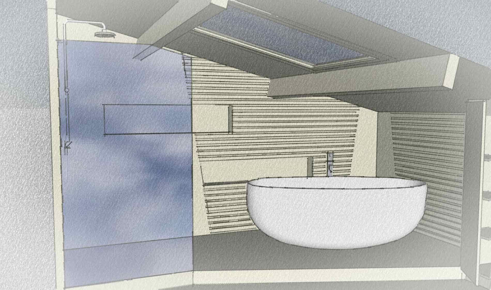Salle De Bains Zen Ar Interieur Specialiste De La Renovation De